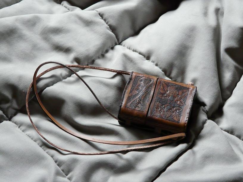 wax tablet case